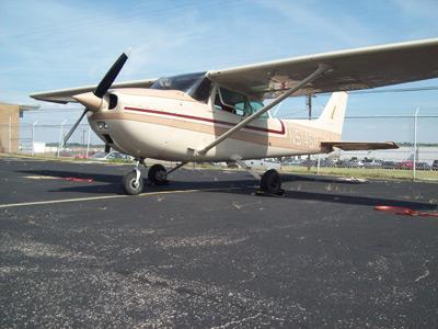 1974 Cessna 172M - Nashville Flight Training Planes
