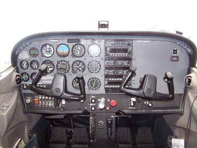 1998 Cessna 172R - Nashville Flight Training Planes