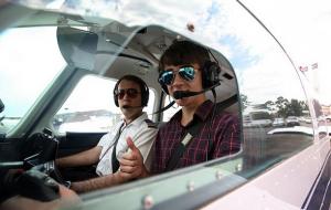 nashville pilot camp