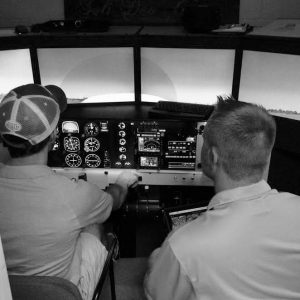 Professional Pilot Training