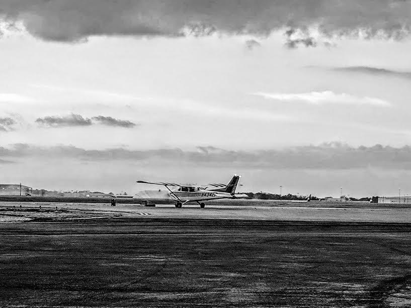 Nashville Flight Training at the Nashville International Airport