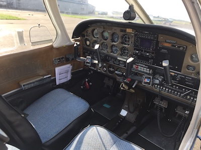 1979 Piper Archer II - Nashville Flight Training Planes