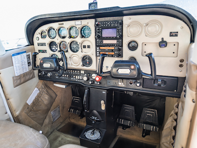 1978 Cessna 172N - Nashville Flight Training Planes
