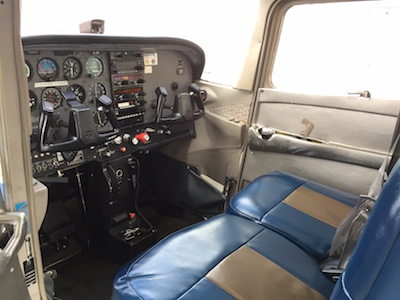 1998 Cessna 172R - Nashville Flight Training Planes