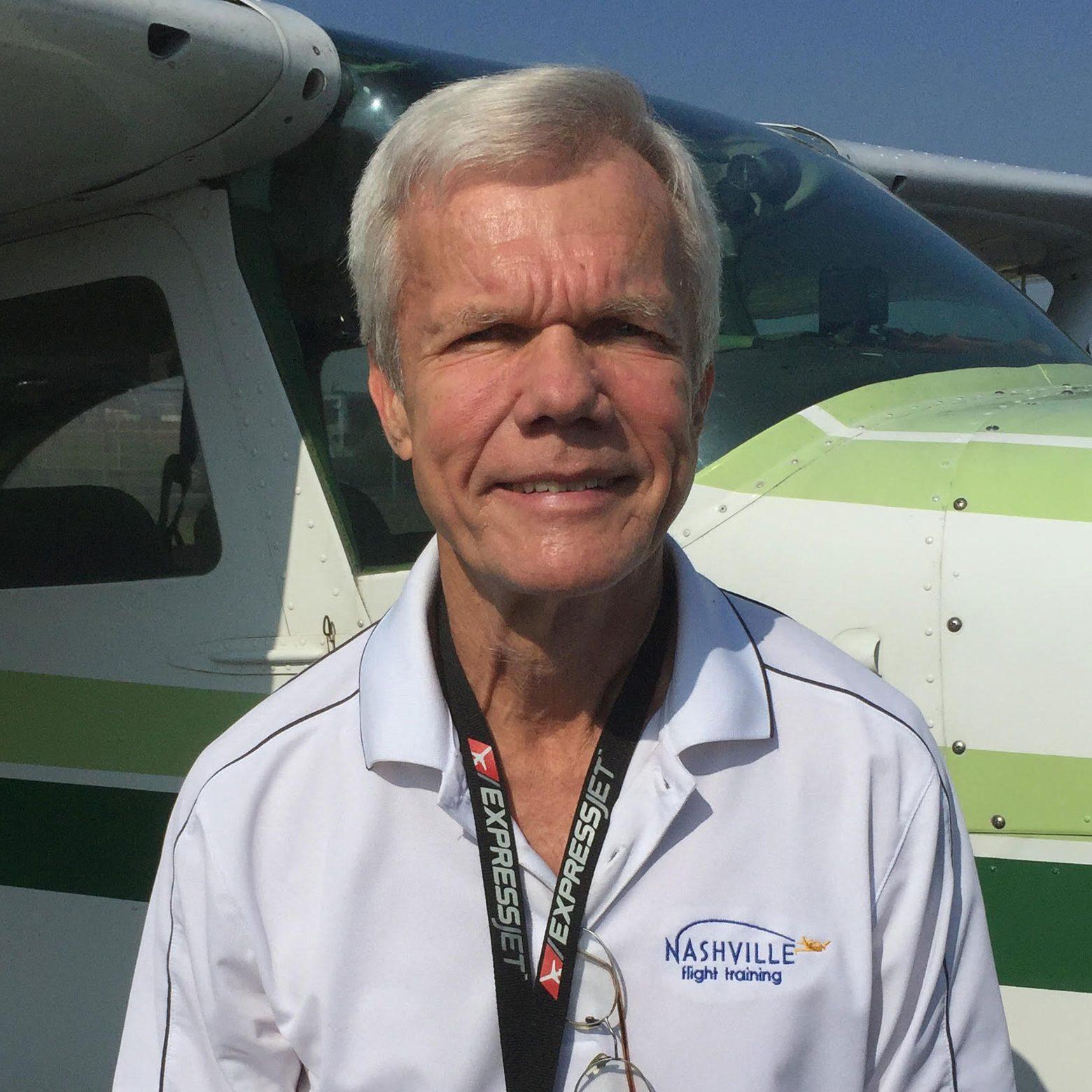 Jim Macomber