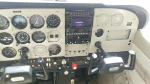 IMAG0174 - Nashville Flight Training Planes